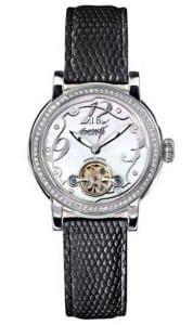 שעון INGERSOLL דגם IN-5005WH