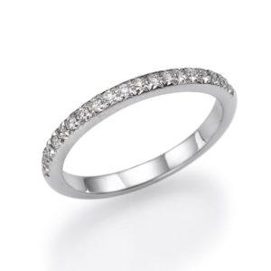 טבעת אטרנטי יהלומים