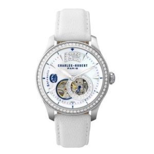 שעון CHARLES HUBERT דגם CH-A-X0234-020