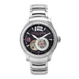 שעון CHARLES HUBERT דגם CH-A-X0234-040