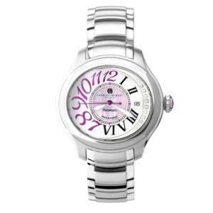 שעון CHARLES HUBERT דגם CH-A-X0239-010F