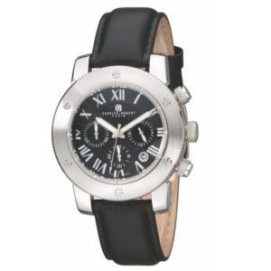 שעון CHARLES HUBERT דגם CH-Q-3893-W
