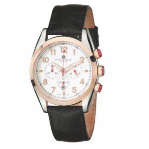 שעון CHARLES HUBERT דגם CH-Q-3895-RG