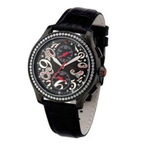 שעון CHARLES HUBERT דגם CH-Q-X0195