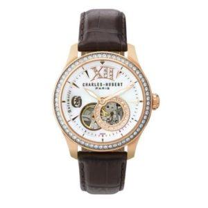 שעון CHARLES HUBERT דגם CH-A-X0234-030