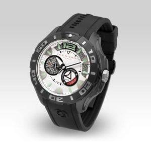 שעון CHARLES HUBERT דגם CH-A-X0242-020