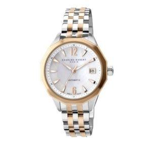 שעון CHARLES HUBERT דגם CH-A-X0259-030