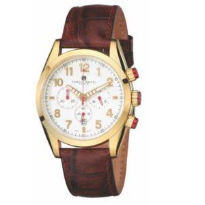 שעון CHARLES HUBERT דגם CH-Q-3895-G