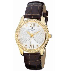 שעון CHARLES HUBERT דגם CH-Q-6784-G