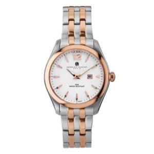 שעון CHARLES HUBERT דגם CH-Q-V0002-020