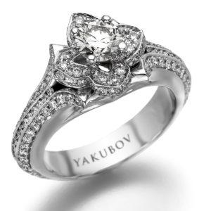 טבעת אורכידאה 0.30