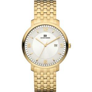 שעון דניש דיזיין דגם DN-IQ05Q1105
