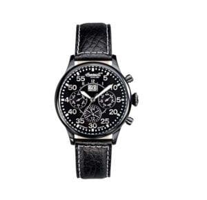 שעון INGERSOLL דגם IN-1824BBK