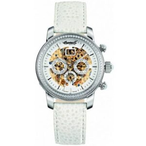 שעון INGERSOLL דגם IN-2710GWH
