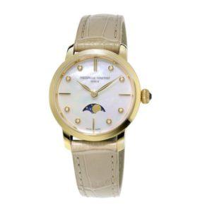 שעון פרדריק קונסטנט דגם FC-206MPWD1S5