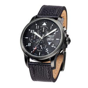 שעון INGERSOLL דגם IN-1221GUBK